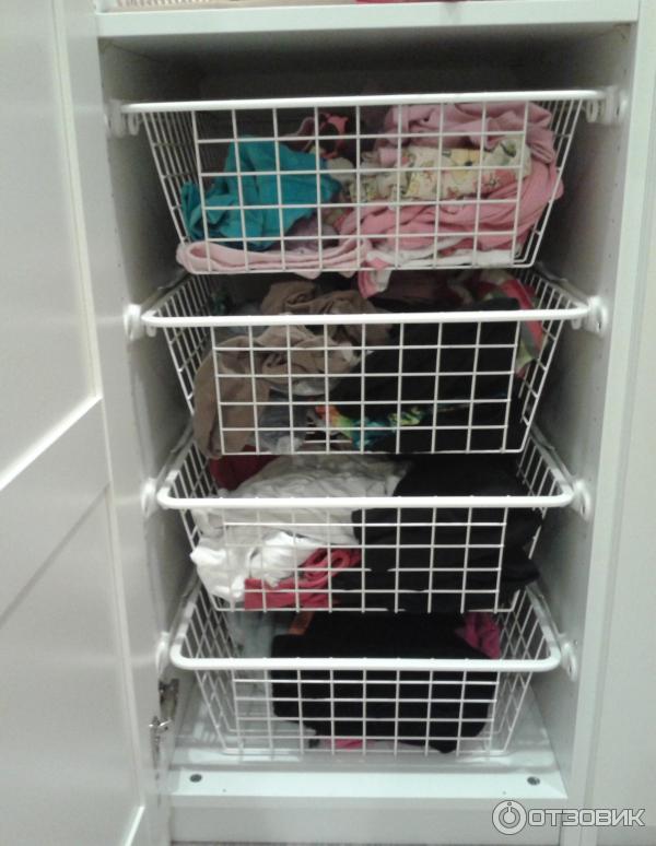 Отзыв о система гардеробов ikea пакс гардероб отличным напол.