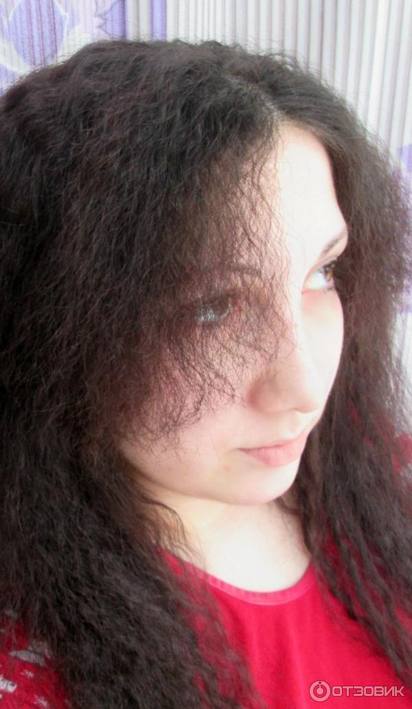 Как сделать завивку химическую волос дома