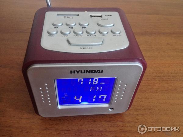 Hyundai h-1625 wood/orange инструкция по эксплуатации онлайн [3/8].