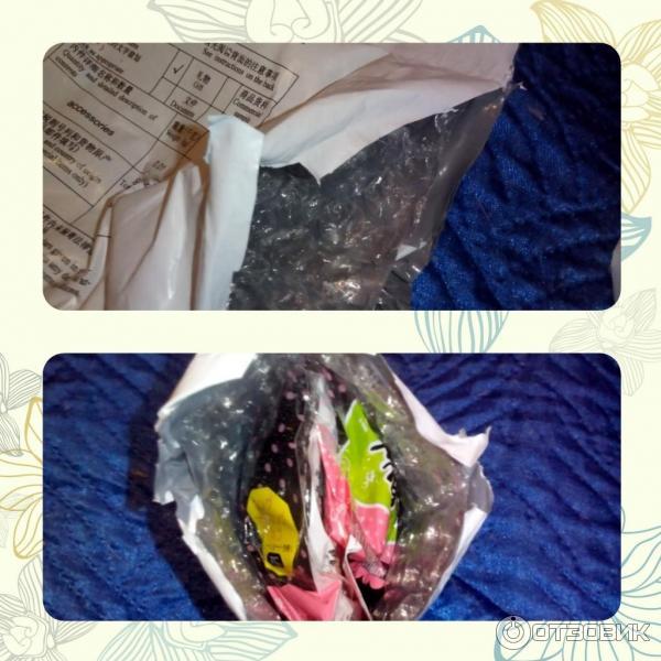 Прическа Искусственный начес -губка на липучке фото