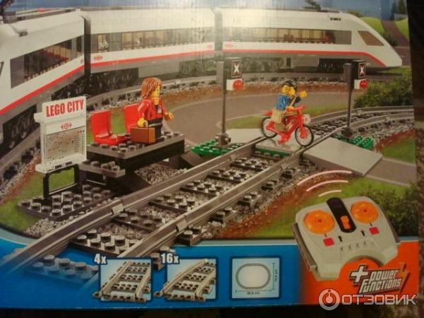 что можно сделать из лего поезда своими руками без инструкции видео - фото 6
