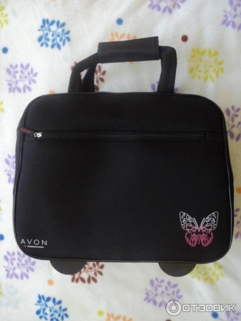 Эйвон каталог сумки дорожные школьные ранцы и рюкзаки принадлежности