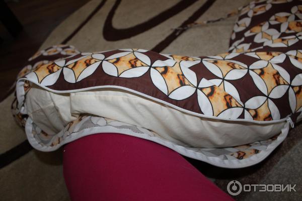 Подушка для беременных тривес отзывы 27