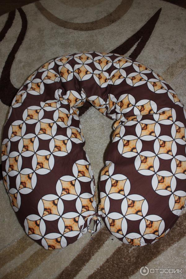 Подушка для беременных тривес отзывы 64