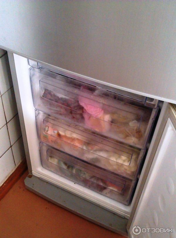 Как сделать no frost в холодильнике 488