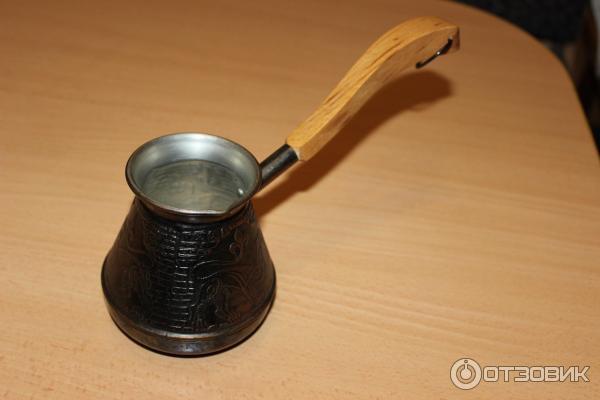 Как сделать ручку для турки 137