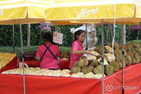 Что такое макашница в тайланде
