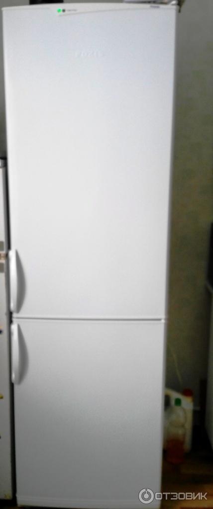 Двухкамерный холодильник POZIS