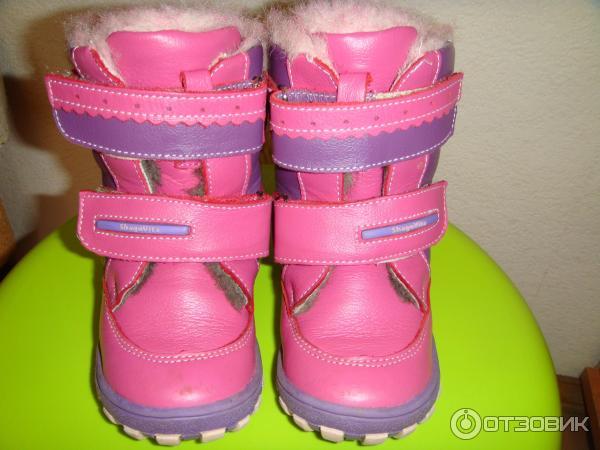 Где купить shagovita детская обувь