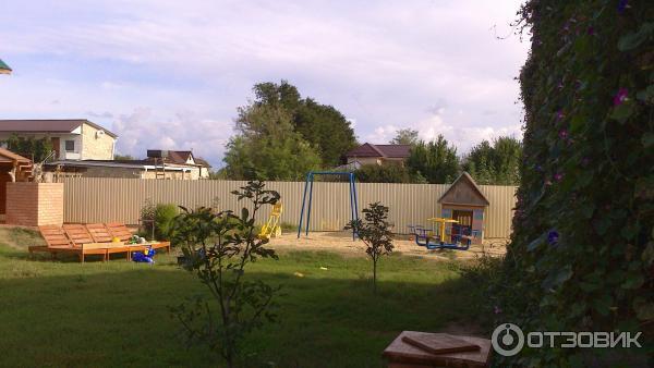 Гостевой дом «Азовская Ривьера»: Отдых на Азове