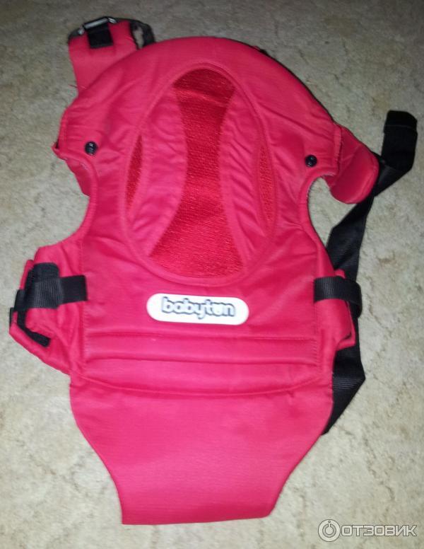 Инструкция рюкзак переноска babyton 902 какой материал для рюкзака лучше