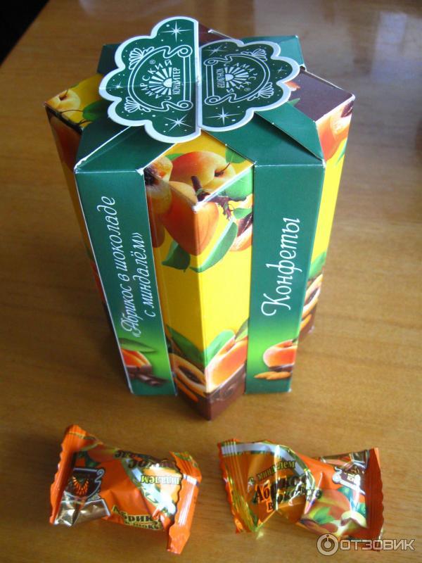 Конфеты своими руками и их упаковка 660