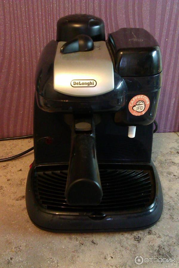 кофемашина Delonghi Ec9 инструкция - фото 8
