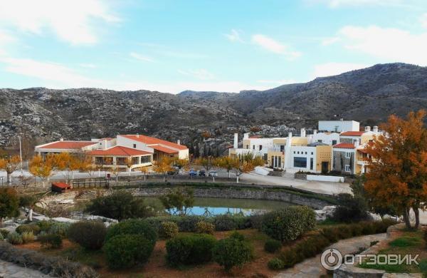 halina mountain resort a case