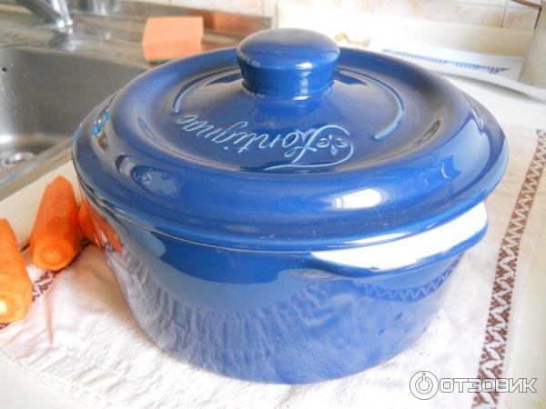 фонтиньяк посуда инструкция - фото 7