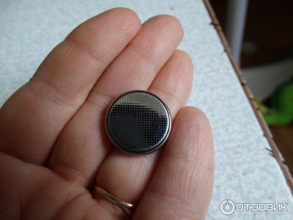 Батарейки круглые для весов стоимость монеты 10 pfennig