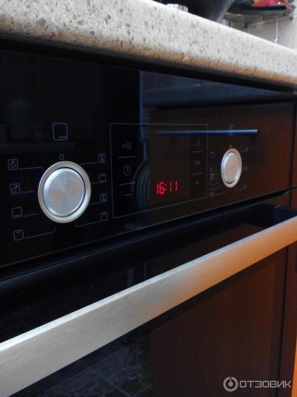 духовка bosch hbg 43t460 инструкция по использованию