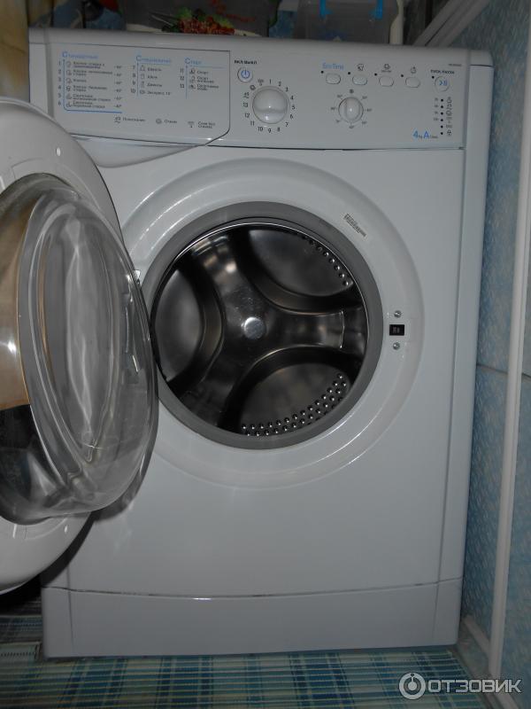 Ремонт стиральной машины индезит своими руками 4085