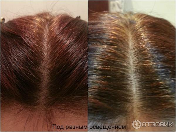 Окраска волос хной и басмой отзывы