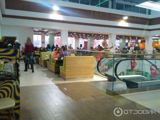 3e5cf640fdca Отзыв о Торгово-развлекательный центр