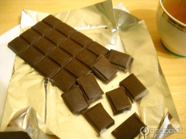 Как сделать легко шоколад