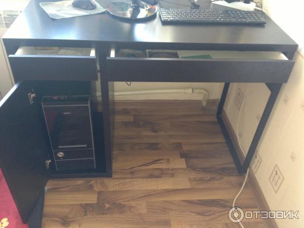 стол икеа микке инструкция - фото 7