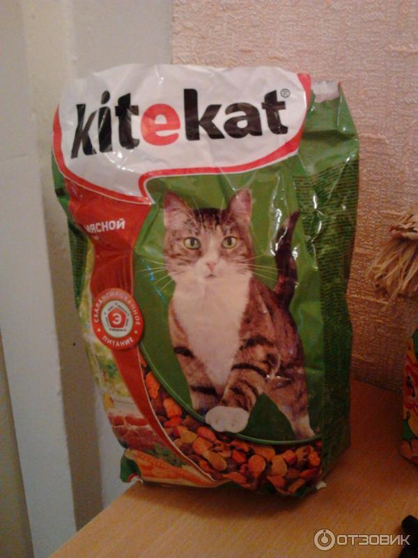 Корм для кошек официальный сайт подарок 44