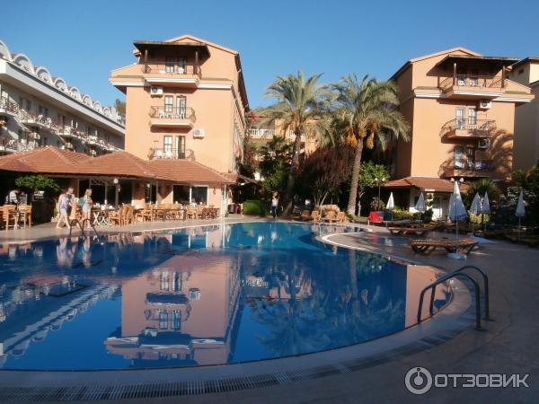 Отель Solim 3* Кириш Турция — отзывы, описание, фото