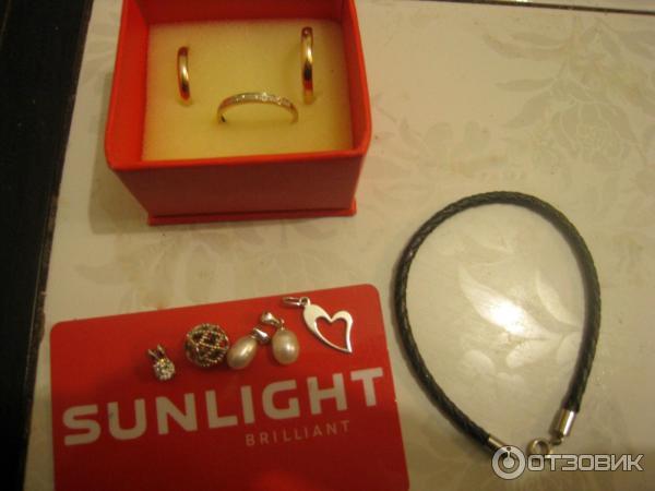 Подарок от sunlight на день рождения в течение месяца 21