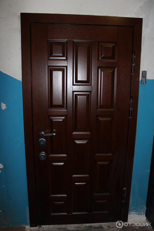Двери клинские