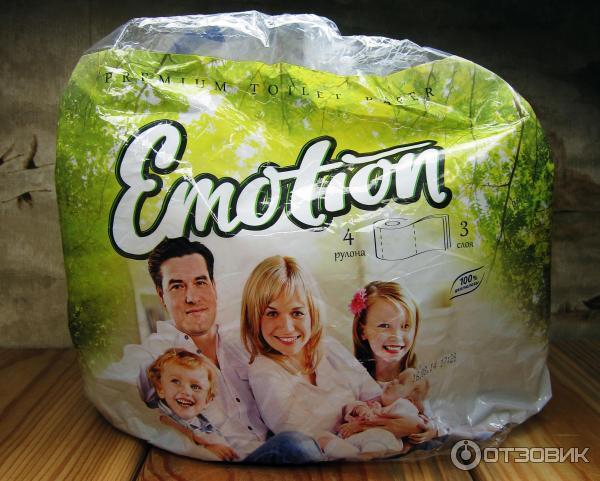 emotion paper