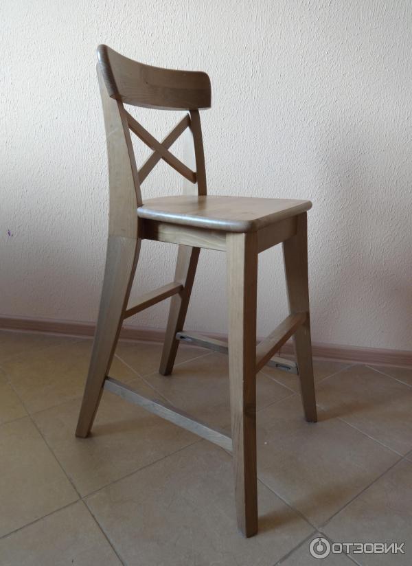 Высокий стульчик для ребенка