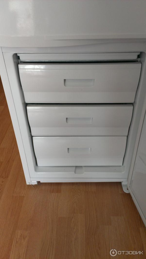 Холодильник орск  старый