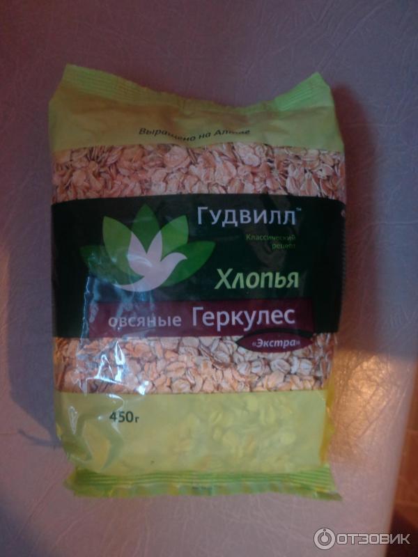Рынок крупяных изделий России