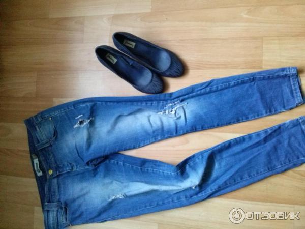 Страдивариус Женская Одежда
