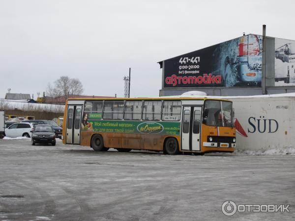 расписание автобуса 83 архангельск катунино на окружной
