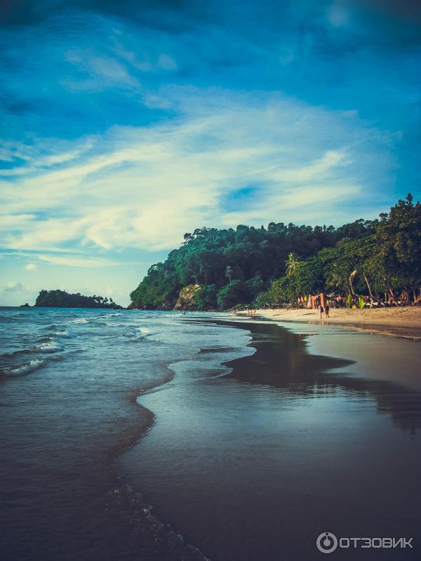 Ко чанг пляж лонли бич
