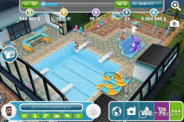 Sims Freeplay Скачать На Андроид Для Тех У Кого Лагает