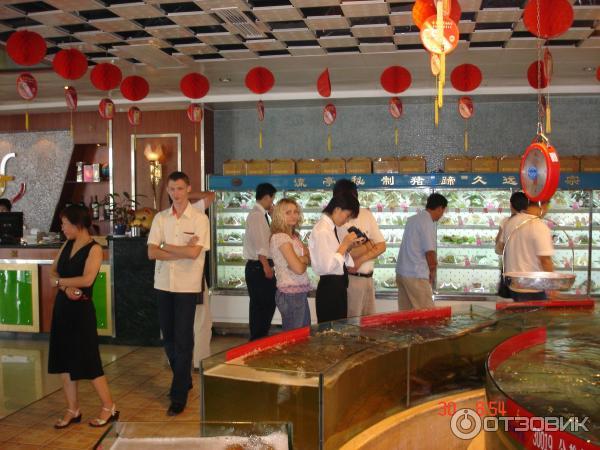 Отзыв о Еда в Китае, Много, специфично и несколько экзотично
