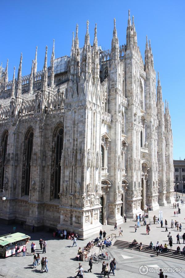 analysis milan cathedral italy Duomo di milano - duomo cathedral it 41k likes catholic church jump to sections of this page milan, italy landmark monument duomo di milano - duomo.