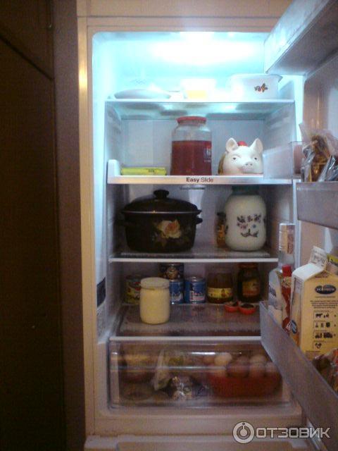 Холодильник samsung rb 31fermdww фото