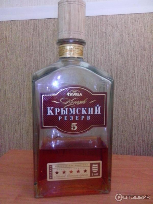 Купить Коньяк Скиф