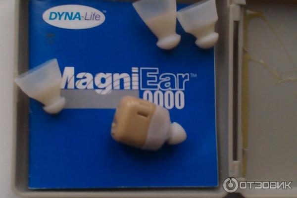magni ear 9000 инструкция