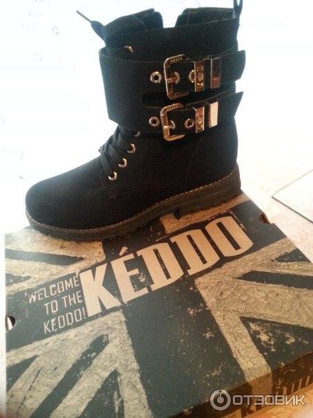 Keddo - IRecommend ru