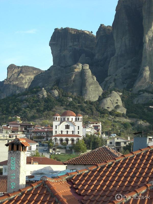проверить готовность отзывы экскурсия метиоры греция это страна только