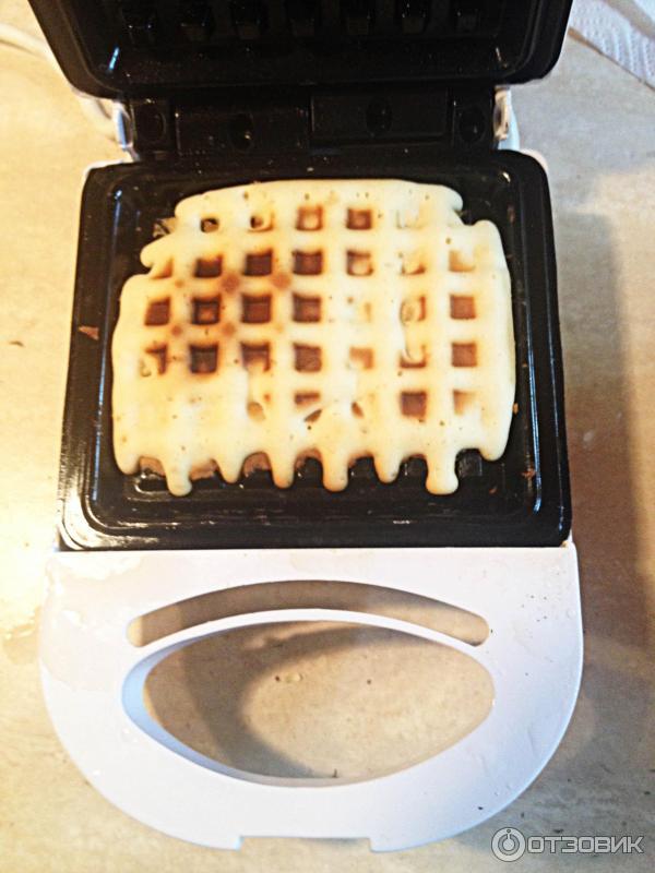 Что такое вафельница и что в ней делать 5