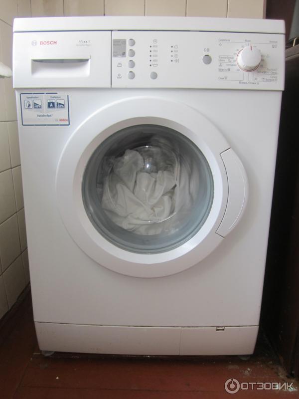 Ремонт стиральных машин бош макс 4 своими руками видео