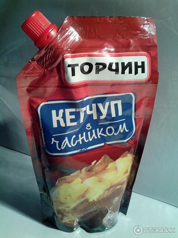 Рецепт кетчупа торчин в домашних условиях 678