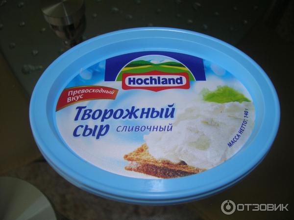 Как приготовить сливочный сыр в домашних условиях рецепт