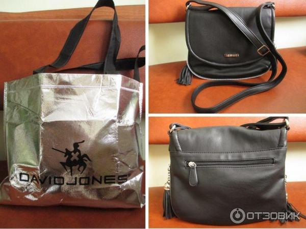 1c62ac013acf ✶ Стильные сумки DAVID JONES -12 - Женские сумки, дорожные сумки ...
